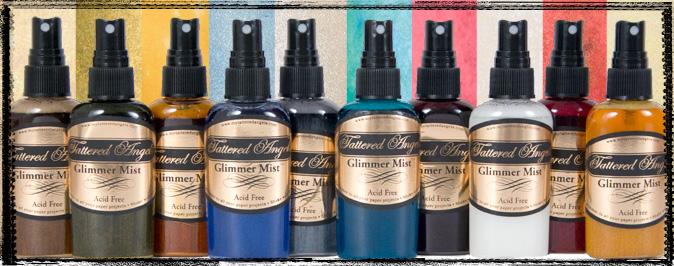 Glimmer Mists bottle 3..